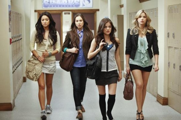 Why you should be watching Pretty Little Liars
